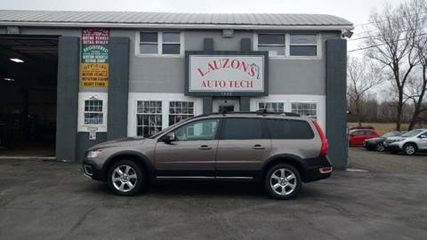 2009 Volvo XC70 for sale in Malone, NY