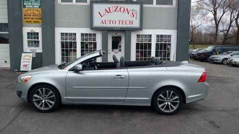 2012 Volvo C70 for sale in Malone, NY