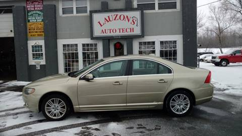 2007 Volvo S80 for sale in Malone, NY