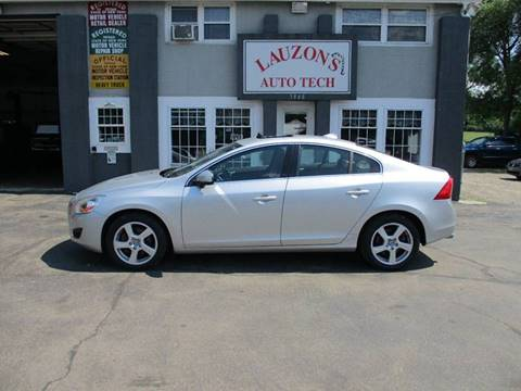 2012 Volvo S60 for sale in Malone, NY