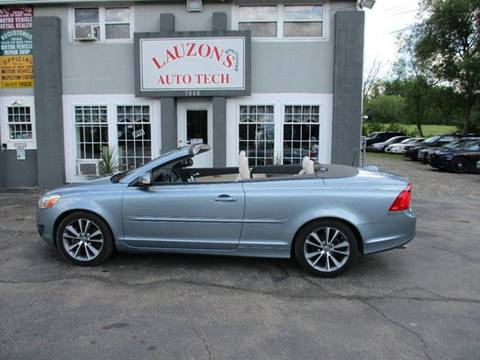 2011 Volvo C70 for sale in Malone, NY