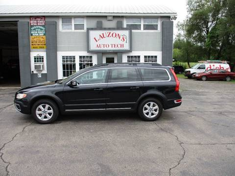 2013 Volvo XC70 for sale in Malone, NY