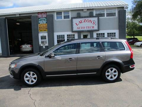 2010 Volvo XC70 for sale in Malone, NY