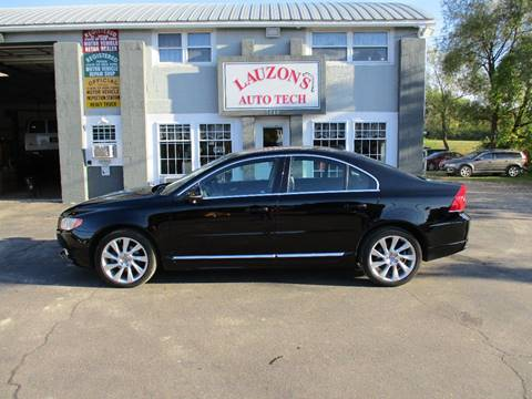 2012 Volvo S80 for sale in Malone, NY