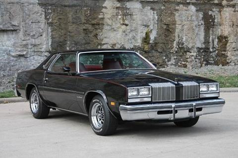 1977 oldsmobile cutlass for sale for 1977 olds cutlass salon for sale