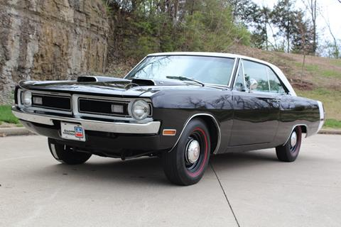 1970 Dodge Dart For Sale - Carsforsale.com