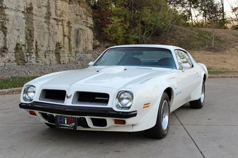 1974 Pontiac Trans Am for sale in Nashville, TN