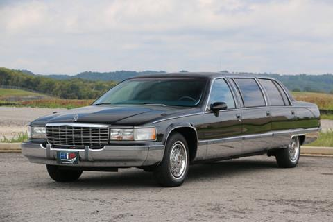Cadillac Fleetwood For Sale - Carsforsale.com®