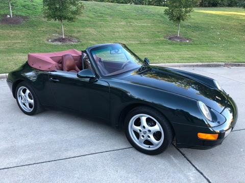 1998 Porsche 911 for sale in Nashville, TN