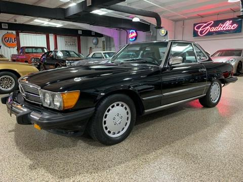 Mercedes Benz Nashville >> Used Mercedes Benz 560 Class For Sale In Nashville Tn Carsforsale