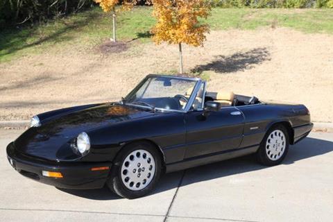 1993 Alfa Romeo Spider for sale in Nashville, TN
