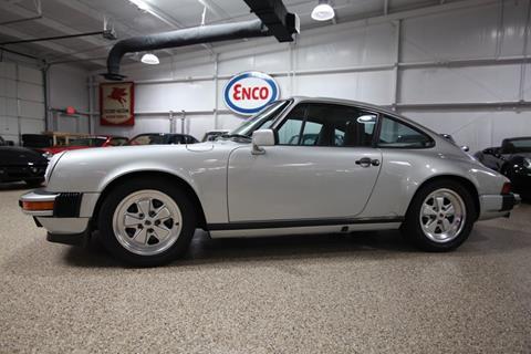 1988 Porsche 911 >> 1988 Porsche 911 For Sale In Nashville Tn