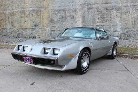 1979 Pontiac Firebird for sale in Nashville, TN