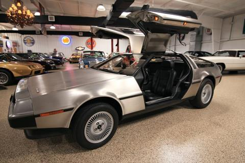 1983 DeLorean DMC-12 for sale in Nashville, TN