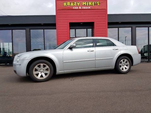 2007 Chrysler 300 for sale in Altoona, WI