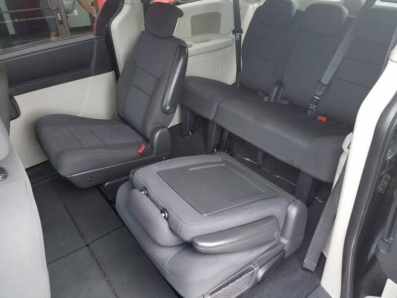 2010 Dodge Grand Caravan Sxt 4dr Mini Van In Altoona Wi Krazy Mikes Car And Truck