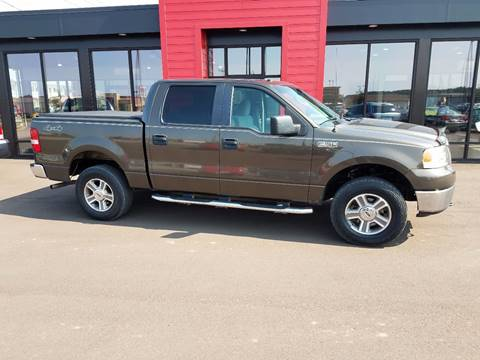2008 Ford F-150 for sale in Altoona, WI