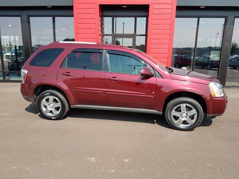 2008 Chevrolet Equinox for sale in Altoona, WI