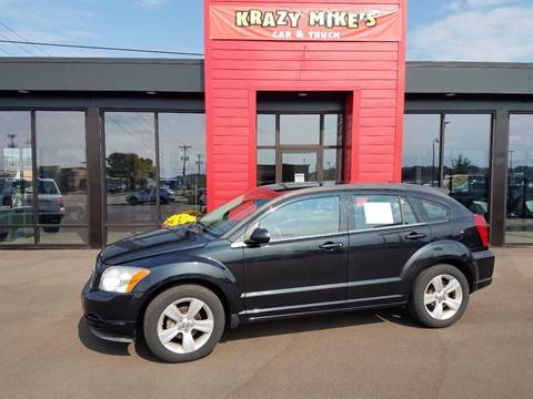 2010 Dodge Caliber for sale in Altoona, WI