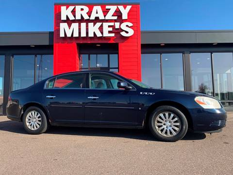 2006 Buick Lucerne for sale in Altoona, WI