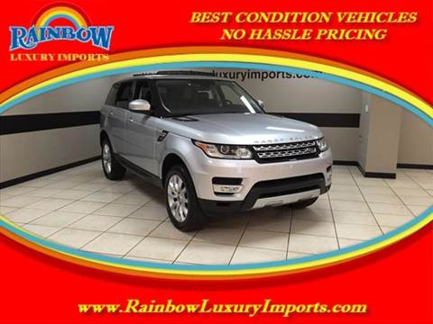 Land Rover For Sale Virginia Carsforsale Com