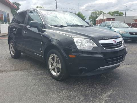 2009 Saturn Vue for sale at Global Auto Sales in Hazel Park MI