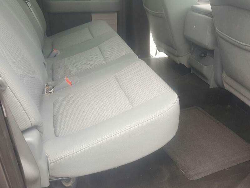 2011 Ford F-150 4x4 XLT 4dr SuperCrew Styleside 6.5 ft. SB - Hazel Park MI
