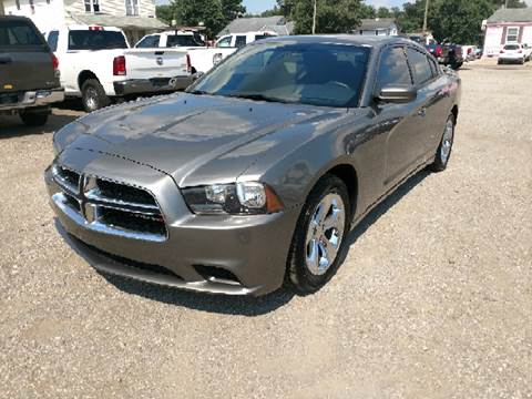 2012 Dodge Charger for sale in Lancaster, OH