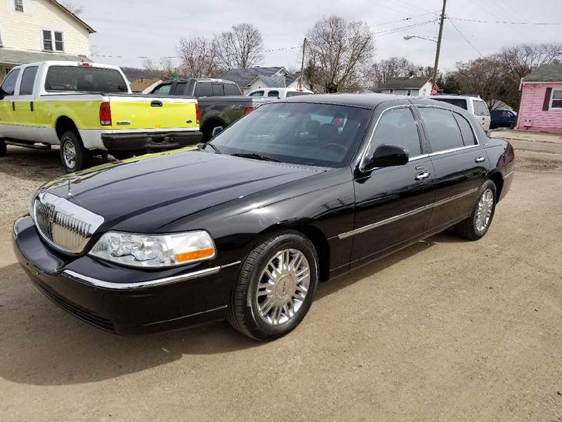 s contact george veh executive dallas tx sedan this town in lincoln l us about car