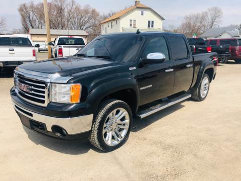 2010 GMC Sierra 1500 for sale in Lancaster, OH