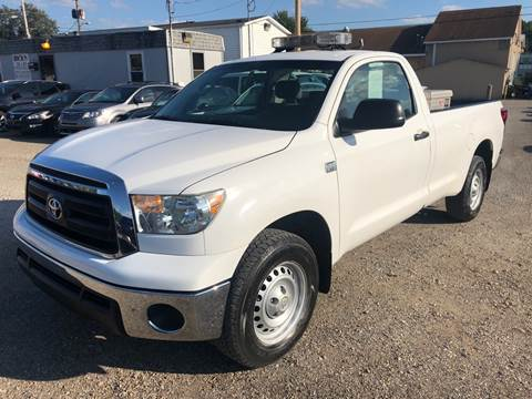 2010 Toyota Tundra for sale in Lancaster, OH