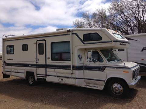 1990 Rockwood E350 for sale in Madison, SD