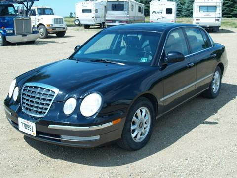 2005 Kia Amanti for sale in Madison, SD