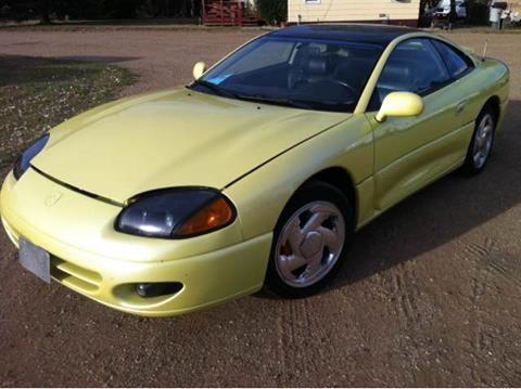 1994 Dodge Stealth for sale in Madison, SD