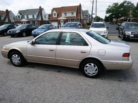 1999 Toyota Camry for sale in York, PA