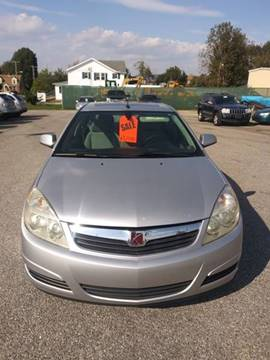 2007 Saturn Aura for sale in York, PA