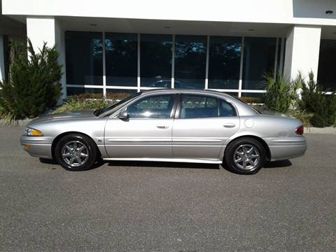 2004 Buick LeSabre for sale in Valrico, FL