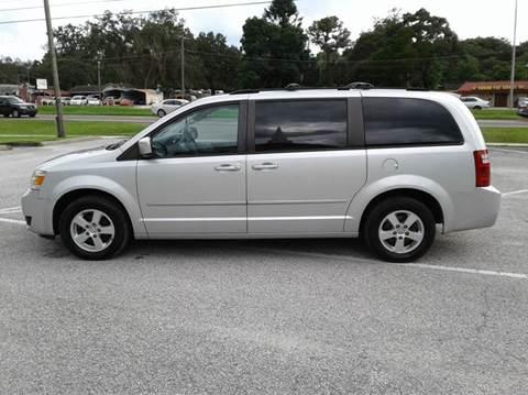 2010 Dodge Grand Caravan for sale in Valrico, FL
