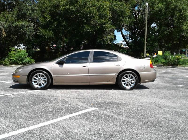 1999 Chrysler 300m In Valrico Fl Team Automotive