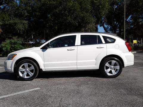 2010 Dodge Caliber for sale in Valrico, FL