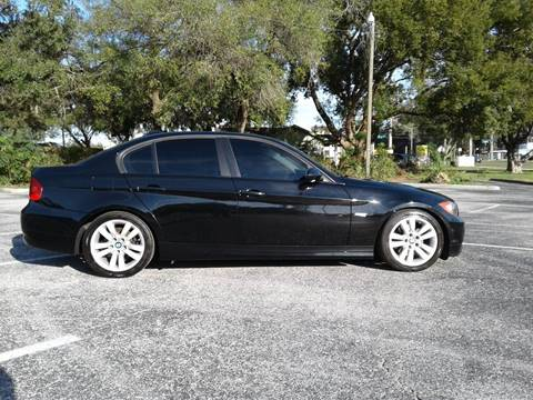 2008 BMW 3 Series for sale in Valrico, FL