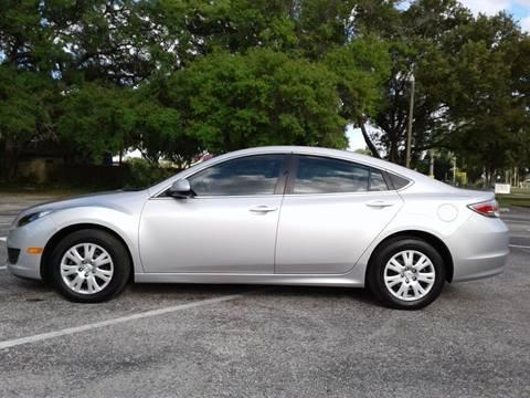 2013 Mazda MAZDA6 for sale in Valrico, FL
