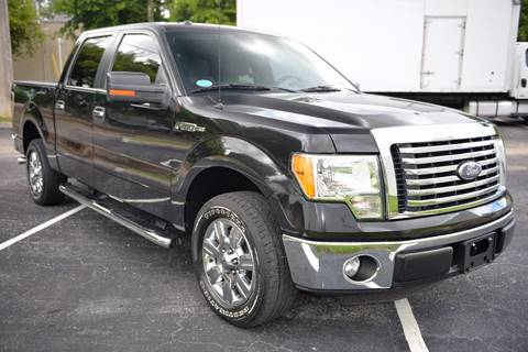 2012 ford f-150 for sale - carsforsale