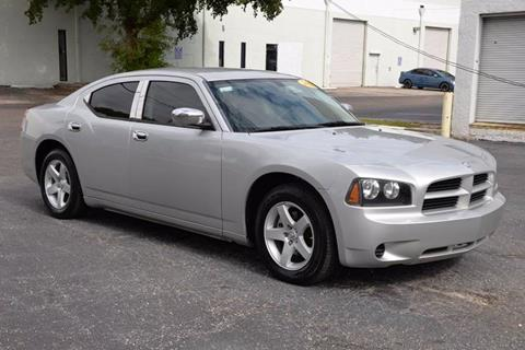 2009 Dodge Charger for sale in Hallandale Beach, FL