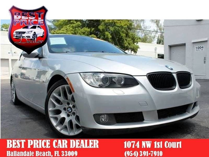 Best Price Car Dealer - Used Cars - Hallandale Beach FL Dealer