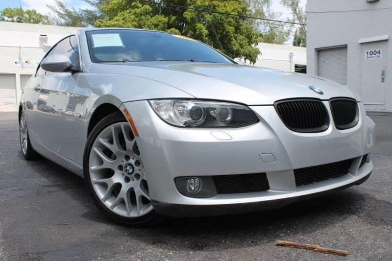 BMW Series I In Hallandale Beach FL Best Price Car Dealer - Bmw 328i prices