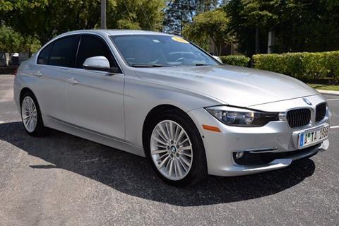 2012 BMW 3 Series for sale in Hallandale Beach, FL