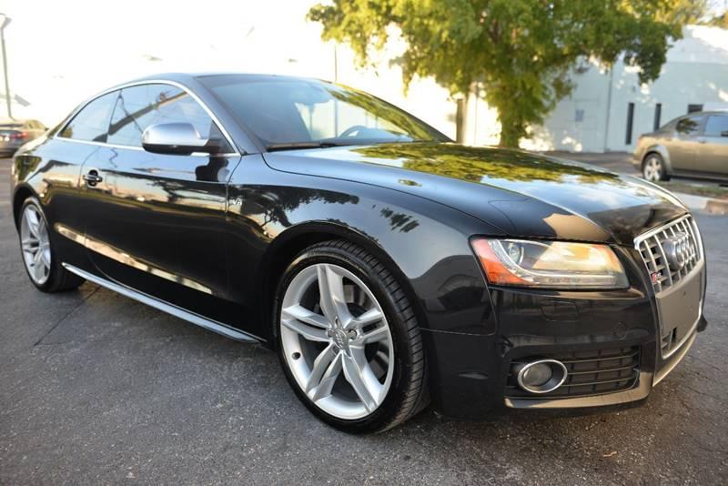 Audi S Quattro Premium Plus In Hallandale Beach FL - Audi best price