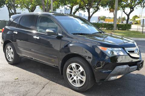 Used Cars Hallandale Beach Used Pickups For Sale Fort Lauderdale - Acura dealer fort lauderdale