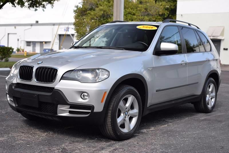 BMW X Si In Hallandale Beach FL Best Price Car Dealer - 2008 bmw price